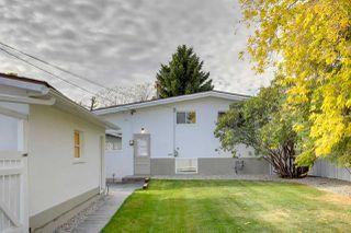Photo 38: 5707 115 Street in Edmonton: Zone 15 House for sale : MLS®# E4216888