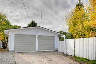 Photo 40: 5707 115 Street in Edmonton: Zone 15 House for sale : MLS®# E4216888