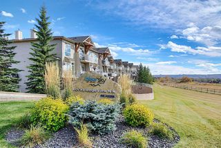 Main Photo: 4 145 Rockyledge View NW in Calgary: Rocky Ridge Apartment for sale : MLS®# A1041175