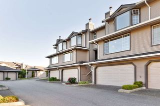 "Photo 3: 111 1140 CASTLE Crescent in Port Coquitlam: Citadel PQ Townhouse for sale in ""UPLANDS"" : MLS®# R2507981"