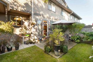 "Photo 18: 111 1140 CASTLE Crescent in Port Coquitlam: Citadel PQ Townhouse for sale in ""UPLANDS"" : MLS®# R2507981"