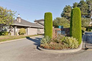 "Photo 34: 111 1140 CASTLE Crescent in Port Coquitlam: Citadel PQ Townhouse for sale in ""UPLANDS"" : MLS®# R2507981"