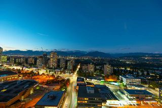 "Photo 12: 3207 6538 NELSON Avenue in Burnaby: Metrotown Condo for sale in ""MET 2"" (Burnaby South)  : MLS®# R2509693"
