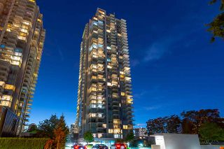 "Photo 2: 3207 6538 NELSON Avenue in Burnaby: Metrotown Condo for sale in ""MET 2"" (Burnaby South)  : MLS®# R2509693"