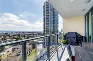 Photo 22: 1408 7303 NOBLE LANE in Burnaby: Edmonds BE Condo for sale (Burnaby East)  : MLS®# R2494186
