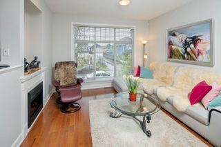 Photo 3: 13 12333 ENGLISH AVENUE in Richmond: Steveston South Townhouse for sale : MLS®# R2468672