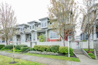 Photo 1: 13 12333 ENGLISH AVENUE in Richmond: Steveston South Townhouse for sale : MLS®# R2468672