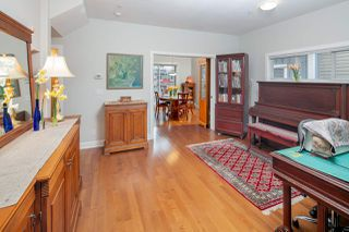 Photo 6: 13 12333 ENGLISH AVENUE in Richmond: Steveston South Townhouse for sale : MLS®# R2468672