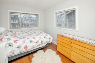 Photo 12: 13 12333 ENGLISH AVENUE in Richmond: Steveston South Townhouse for sale : MLS®# R2468672