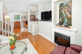 Photo 4: 13 12333 ENGLISH AVENUE in Richmond: Steveston South Townhouse for sale : MLS®# R2468672
