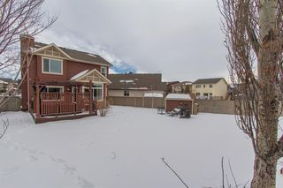 Photo 1: 237 Coopers Grove SW: Airdrie Detached for sale : MLS®# A1057227
