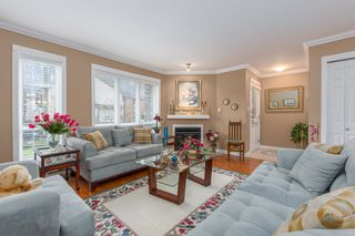 """Photo 3: 8 1233 MAIN Street in Squamish: Downtown SQ Townhouse for sale in """"SKYE"""" : MLS®# R2527763"""