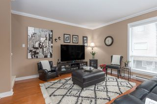 """Photo 6: 8 1233 MAIN Street in Squamish: Downtown SQ Townhouse for sale in """"SKYE"""" : MLS®# R2527763"""