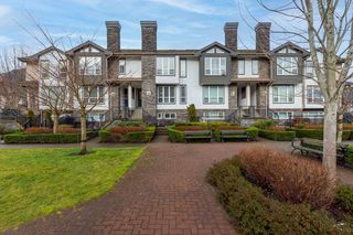 """Photo 23: 8 1233 MAIN Street in Squamish: Downtown SQ Townhouse for sale in """"SKYE"""" : MLS®# R2527763"""