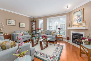 """Photo 2: 8 1233 MAIN Street in Squamish: Downtown SQ Townhouse for sale in """"SKYE"""" : MLS®# R2527763"""