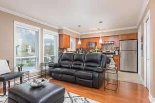 """Photo 8: 8 1233 MAIN Street in Squamish: Downtown SQ Townhouse for sale in """"SKYE"""" : MLS®# R2527763"""