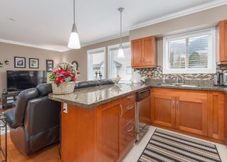 """Photo 11: 8 1233 MAIN Street in Squamish: Downtown SQ Townhouse for sale in """"SKYE"""" : MLS®# R2527763"""