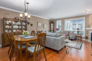 """Photo 5: 8 1233 MAIN Street in Squamish: Downtown SQ Townhouse for sale in """"SKYE"""" : MLS®# R2527763"""