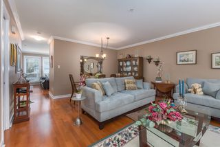 """Photo 4: 8 1233 MAIN Street in Squamish: Downtown SQ Townhouse for sale in """"SKYE"""" : MLS®# R2527763"""