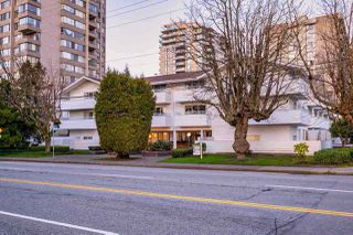 Main Photo: 308 707 EIGHTH Street in New Westminster: Uptown NW Condo for sale : MLS®# R2531079