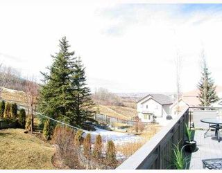 Photo 10: 375 Patterson Boulevard SW in CALGARY: Prominence Patterson Residential Detached Single Family for sale (Calgary)  : MLS®# C3252807