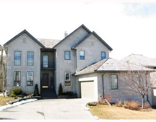 Photo 1: 375 Patterson Boulevard SW in CALGARY: Prominence Patterson Residential Detached Single Family for sale (Calgary)  : MLS®# C3252807