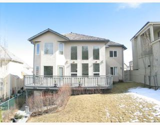 Photo 9: 375 Patterson Boulevard SW in CALGARY: Prominence Patterson Residential Detached Single Family for sale (Calgary)  : MLS®# C3252807