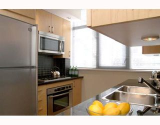 Photo 3: 1050 SMITHE Street in Vancouver: West End VW Condo for sale (Vancouver West)  : MLS®# V641719