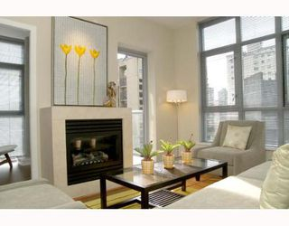 Photo 1: 1050 SMITHE Street in Vancouver: West End VW Condo for sale (Vancouver West)  : MLS®# V641719