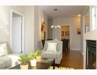 Photo 4: 1050 SMITHE Street in Vancouver: West End VW Condo for sale (Vancouver West)  : MLS®# V641719