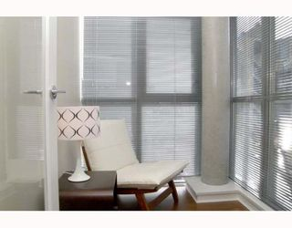 Photo 9: 1050 SMITHE Street in Vancouver: West End VW Condo for sale (Vancouver West)  : MLS®# V641719