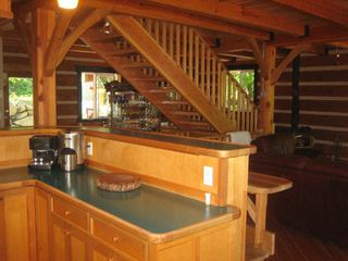 Photo 8: 6202 LOOKOUT Lane in Sechelt: Sechelt District House for sale (Sunshine Coast)  : MLS®# V648771