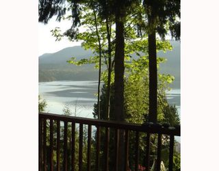 Photo 2: 6202 LOOKOUT Lane in Sechelt: Sechelt District House for sale (Sunshine Coast)  : MLS®# V648771