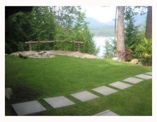 Photo 17: 6202 LOOKOUT Lane in Sechelt: Sechelt District House for sale (Sunshine Coast)  : MLS®# V648771