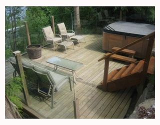 Photo 5: 6202 LOOKOUT Lane in Sechelt: Sechelt District House for sale (Sunshine Coast)  : MLS®# V648771