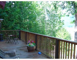 Photo 3: 6202 LOOKOUT Lane in Sechelt: Sechelt District House for sale (Sunshine Coast)  : MLS®# V648771