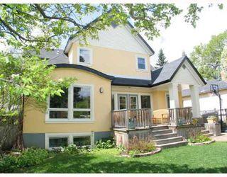 Photo 9:  in CALGARY: Roxboro Residential Detached Single Family for sale (Calgary)  : MLS®# C3267259