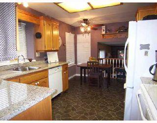 "Photo 5: 12029 DOVER Street in Maple_Ridge: West Central House for sale in ""GARY OAKS"" (Maple Ridge)  : MLS®# V679487"