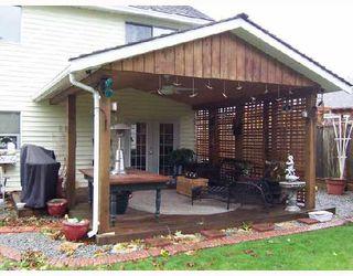 "Photo 9: 12029 DOVER Street in Maple_Ridge: West Central House for sale in ""GARY OAKS"" (Maple Ridge)  : MLS®# V679487"