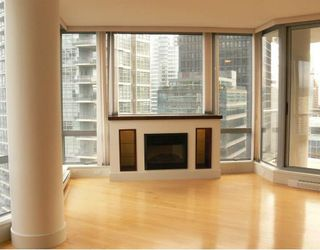 "Photo 2: 1701 1228 W HASTINGS Street in Vancouver: Coal Harbour Condo for sale in ""PALLADIO"" (Vancouver West)  : MLS®# V688542"