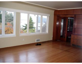 Photo 2: 4659 BELMONT Avenue in Vancouver: Point Grey House for sale (Vancouver West)  : MLS®# V690769