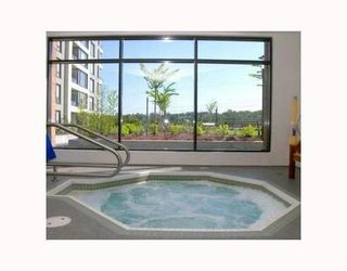 """Photo 5: 403 4118 DAWSON Street in Burnaby: Brentwood Park Condo for sale in """"TANDEM"""" (Burnaby North)  : MLS®# V695875"""