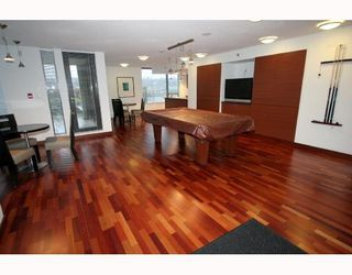 """Photo 4: 403 4118 DAWSON Street in Burnaby: Brentwood Park Condo for sale in """"TANDEM"""" (Burnaby North)  : MLS®# V695875"""