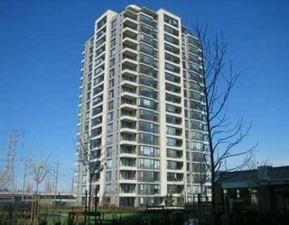 """Photo 1: 403 4118 DAWSON Street in Burnaby: Brentwood Park Condo for sale in """"TANDEM"""" (Burnaby North)  : MLS®# V695875"""