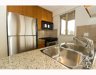 """Photo 3: 903 1316 W 11TH Avenue in Vancouver: Fairview VW Condo for sale in """"COMPTON"""" (Vancouver West)  : MLS®# V705085"""