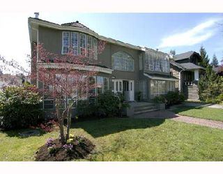 Photo 1: 4570 W 13TH Avenue in Vancouver: Point Grey House for sale (Vancouver West)  : MLS®# V706512