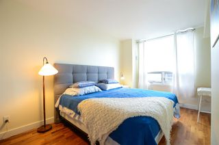 "Photo 13: 308 1888 YORK Avenue in Vancouver: Kitsilano Condo for sale in ""YORKVILLE NORTH"" (Vancouver West)  : MLS®# R2387827"