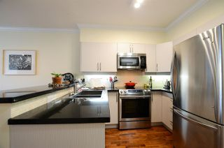 "Photo 5: 308 1888 YORK Avenue in Vancouver: Kitsilano Condo for sale in ""YORKVILLE NORTH"" (Vancouver West)  : MLS®# R2387827"