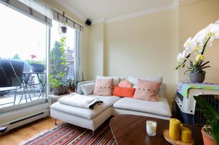 "Photo 8: 308 1888 YORK Avenue in Vancouver: Kitsilano Condo for sale in ""YORKVILLE NORTH"" (Vancouver West)  : MLS®# R2387827"