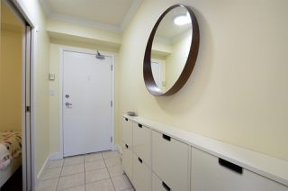 "Photo 3: 308 1888 YORK Avenue in Vancouver: Kitsilano Condo for sale in ""YORKVILLE NORTH"" (Vancouver West)  : MLS®# R2387827"